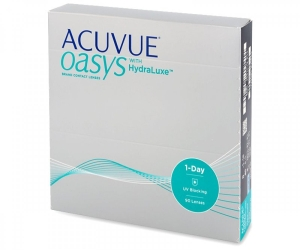 Acuvue Oasys 1-Day (720 штук)